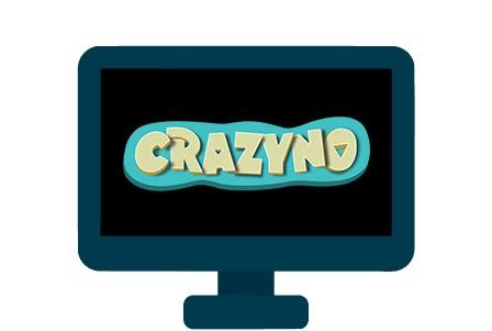 Casino Crazyno - casino review