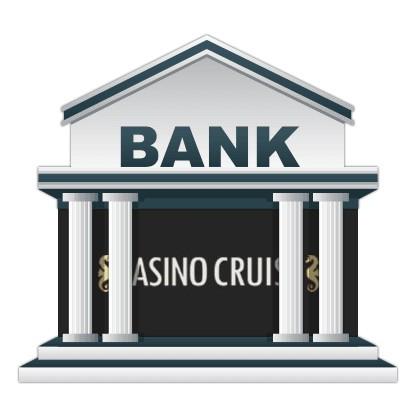 Casino Cruise - Banking casino