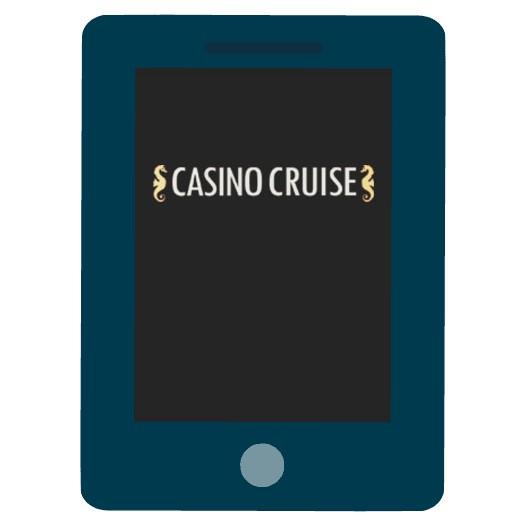 Casino Cruise - Mobile friendly