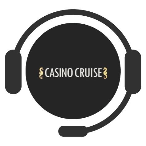 Casino Cruise - Support