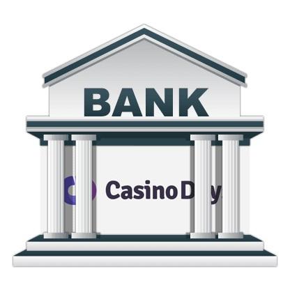 Casino Days - Banking casino