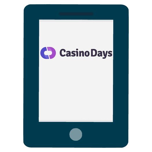 Casino Days - Mobile friendly