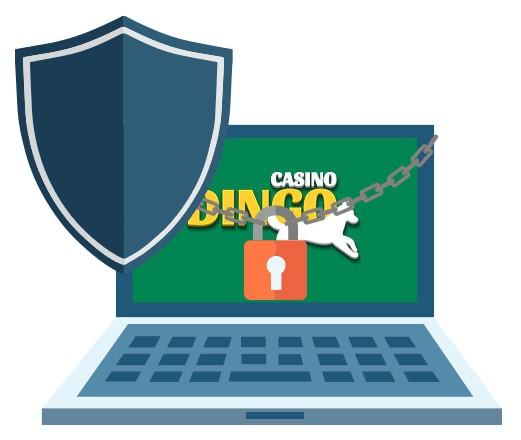 Casino Dingo - Secure casino