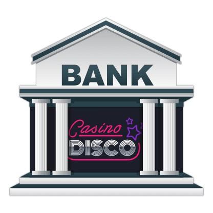 Casino Disco - Banking casino