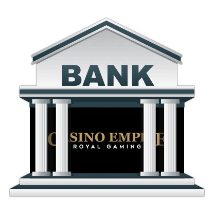 Casino Empire - Banking casino