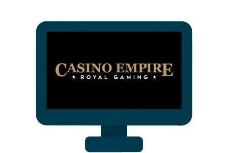 Casino Empire - casino review