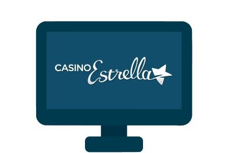 Casino Estrella - casino review