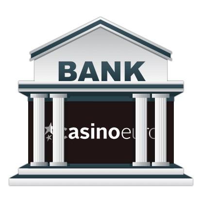 Casino Euro - Banking casino