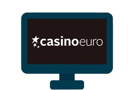 Casino Euro - casino review