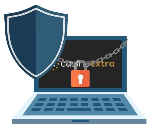 Casino Extra - Secure casino