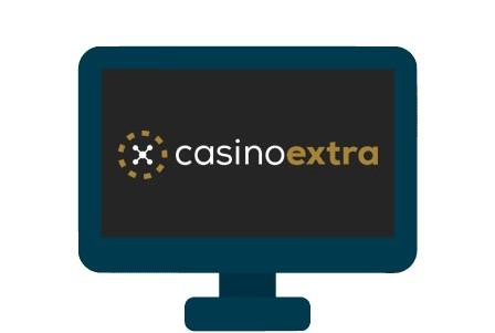 Casino Extra - casino review