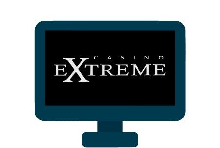 Casino Extreme - casino review