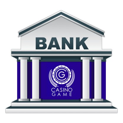 Casino Game - Banking casino