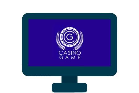 Casino Game - casino review