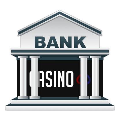 Casino GB - Banking casino