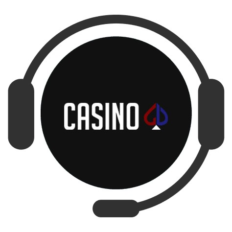 Casino GB - Support