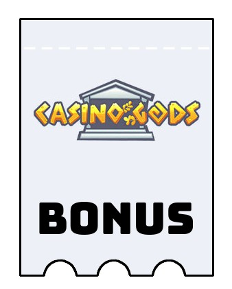 Latest bonus spins from Casino Gods