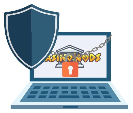 Casino Gods - Secure casino