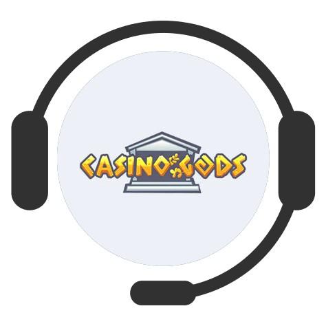 Casino Gods - Support