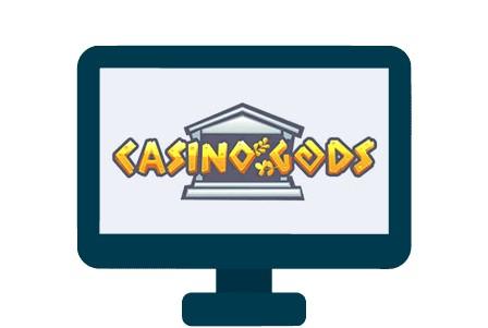 Casino Gods - casino review