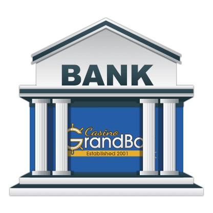 Casino GrandBay - Banking casino