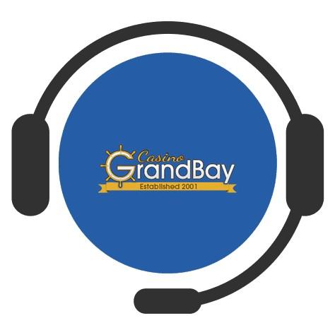 Casino GrandBay - Support