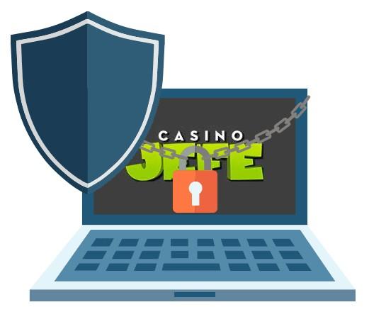 Casino Jefe - Secure casino