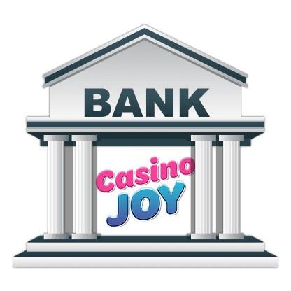 Casino Joy - Banking casino