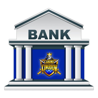 Casino Kingdom - Banking casino