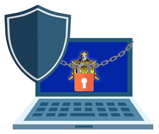 Casino Kingdom - Secure casino