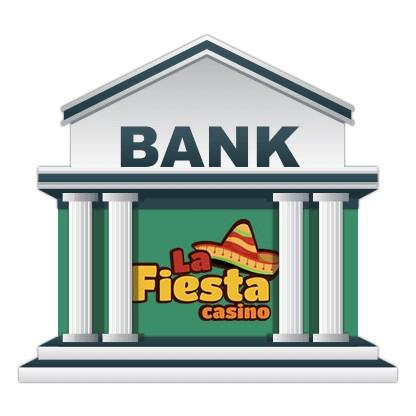 Casino La Fiesta - Banking casino
