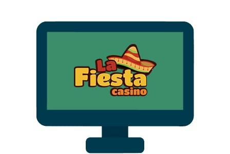 Casino La Fiesta - casino review