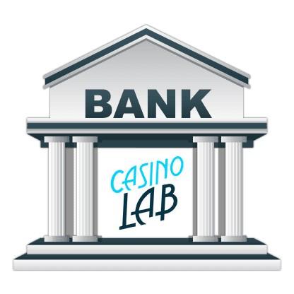 Casino Lab - Banking casino