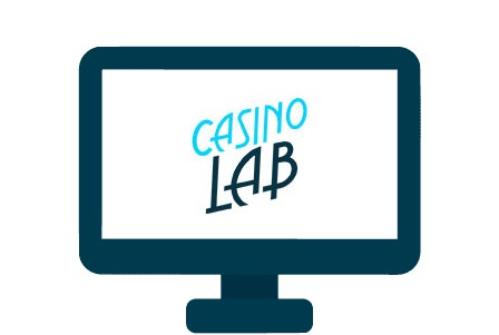 Casino Lab - casino review