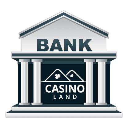Casino Land - Banking casino