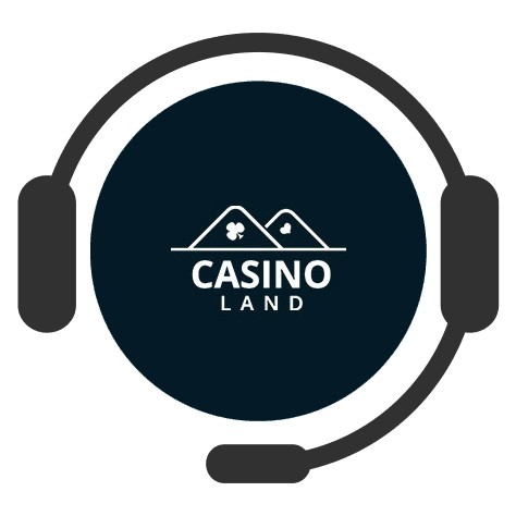 Casino Land - Support