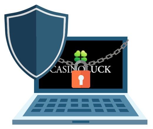 Casino Luck - Secure casino
