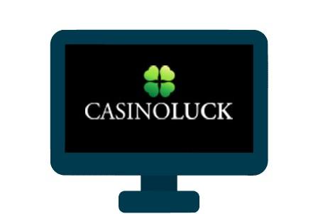 Casino Luck - casino review