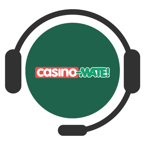 Casino Mate - Support