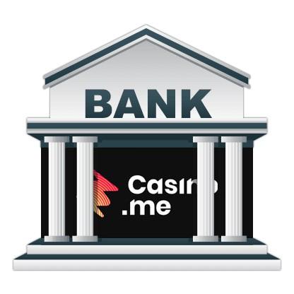 Casino me - Banking casino
