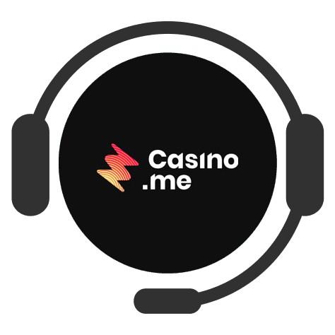 Casino me - Support