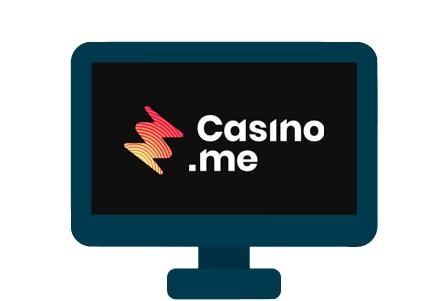 Casino me - casino review