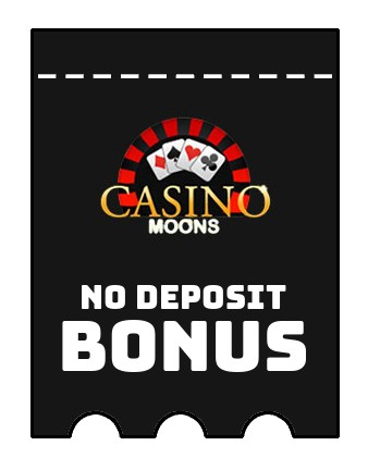 Casino Moons - no deposit bonus CR