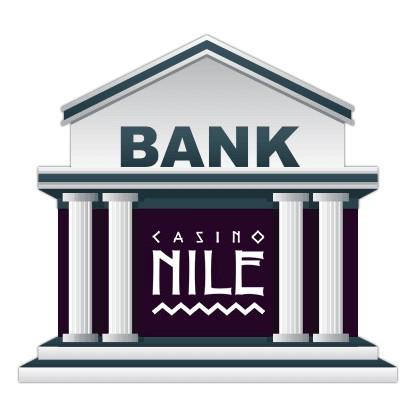 Casino Nile - Banking casino