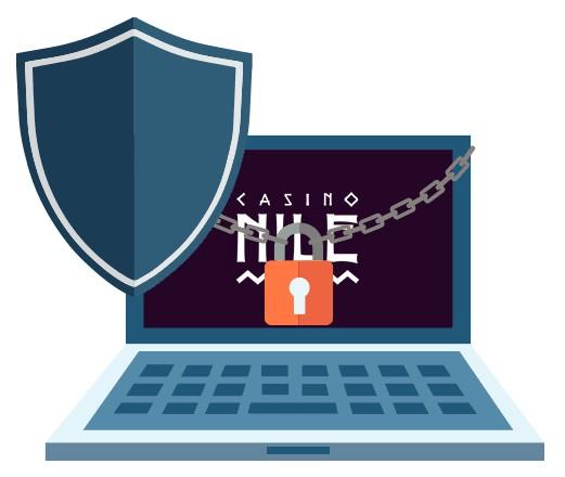 Casino Nile - Secure casino