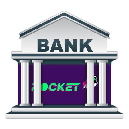 Casino Rocket - Banking casino