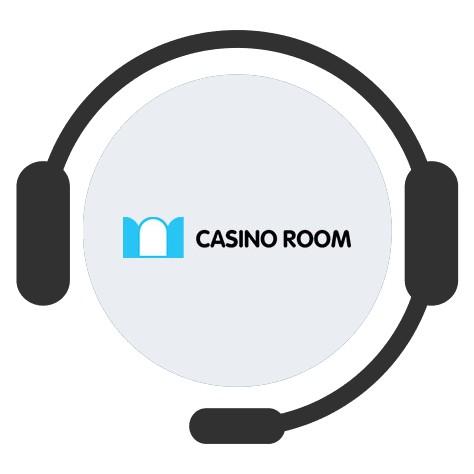 Casino Room - Support