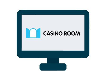 Casino Room - casino review