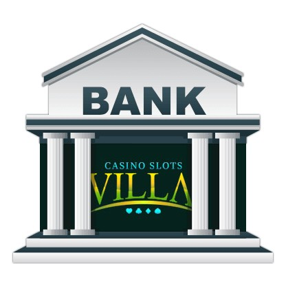 Casino Slots Villa - Banking casino