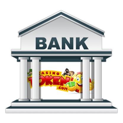 Casino Token - Banking casino